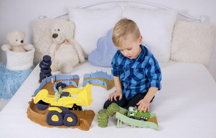 Zabawki na każdą – zimową i słoneczną pogodę