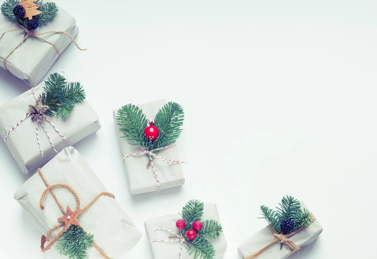 Zrób sobie prezent! Moc życzeń na Święta