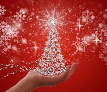 Świąteczne zda(e)rzenie – konkurs literacki