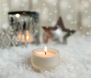 Zapachowe świece żelowe – warsztaty