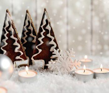 Magia Świąt – warsztaty literacko-plastyczne