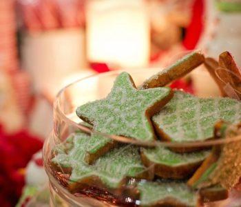 Posmakuj Świąt – warsztaty zdobienia pierników