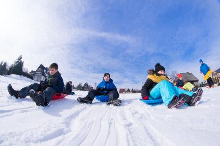 Zimowiska dla dzieci Vogue Travel