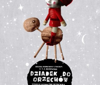 Teatr Baj: Dziadek do orzechów