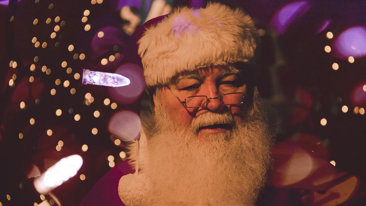 W Pracowni Świętego Mikołaja - warsztaty plastyczne