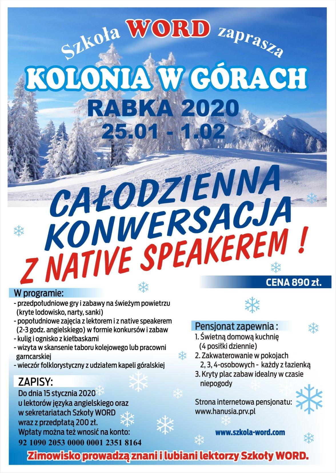 ferie-zimowe-2020-ze-szkola-word-kolonia-w-rabce