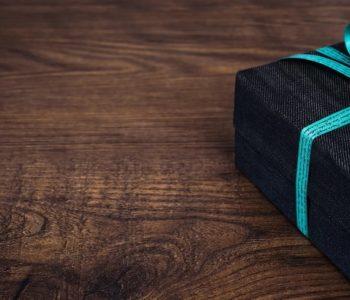 Pakowanie prezentów – warsztaty