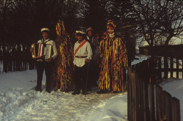 GÒDË - Boże Narodzenie na Kaszubach