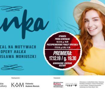 Musical Hanka