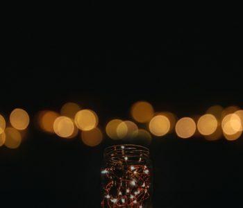 Świąteczne warsztaty – Lampiony