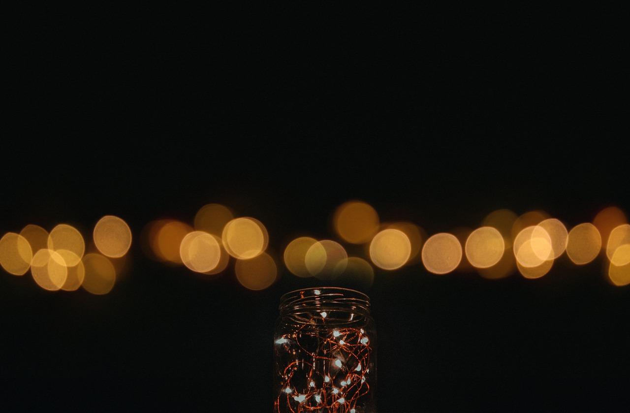 Świąteczne warsztaty - Lampiony