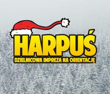 Harpuś – z mapą na Jasień!