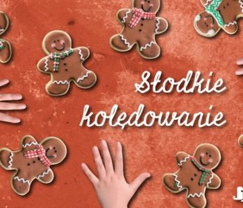 Słodkie kolędowanie z Polskim Radiem Dzieciom
