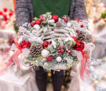 Arkady Wrocławskie zapraszają na Jarmark Bożonarodzeniowy