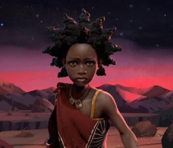 AfroKids: filmy i warsztaty dla dzieci w ramach 14. edycji festiwalu AfryKamera