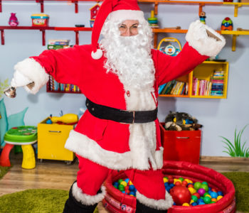 Magiczne Mikołajki – zabawa z niespodziankami dla dzieci (4+)