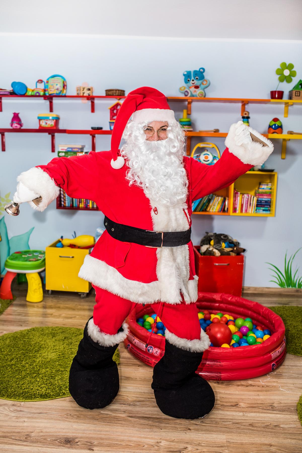 Magiczne Mikołajki - zabawa z niespodziankami dla dzieci (4+)