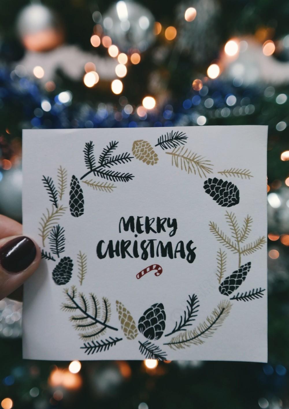O! Święta – rodzinne warsztaty