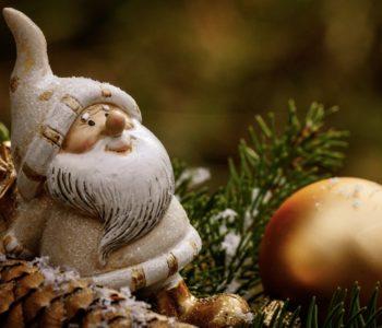 Rodzinne warsztaty ozdób świątecznych