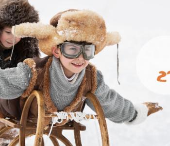 Zimowe półkolonie językowe 2020