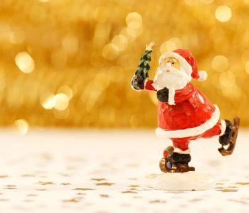 Dzielny Grześ i Święty Mikołaj – Teatr Barnaby