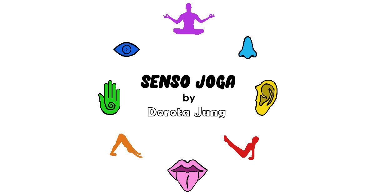 Senso Joga - joga sensoryczna