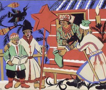 MNW w świątecznym nastroju: Mędrcy świata, monarchowie…