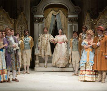 Angelina – Rodzinne Poranki Operowe. Wygraj zaproszenie!