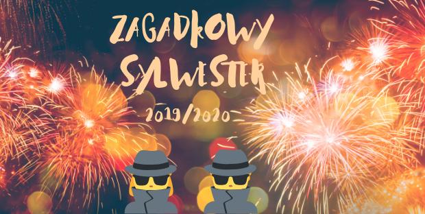 Zagadkowy Sylwester dla dzieci we Wrocławiu - całonocna zabawa!