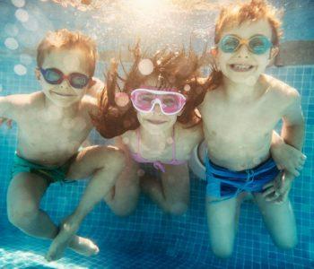 Zimowo – wiosenny kurs pływania!