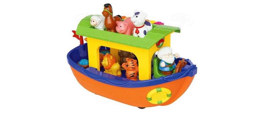 prezent na roczek arka noego i 40 innych inspiracji
