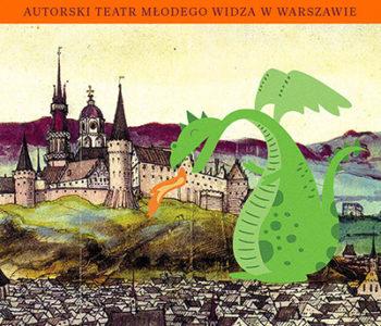 Autorski Teatr Młodego Widza: Smok Wawelski