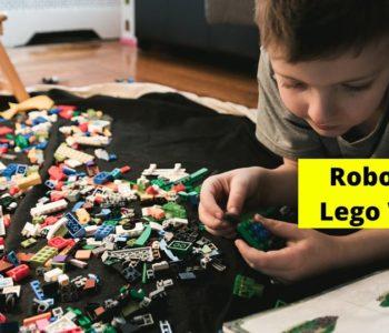 Robotyka Lego WeDo i Mindstorms – warsztaty