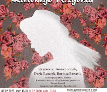 Ania z Zielonego Wzgórza – musical. Ruda Śląska