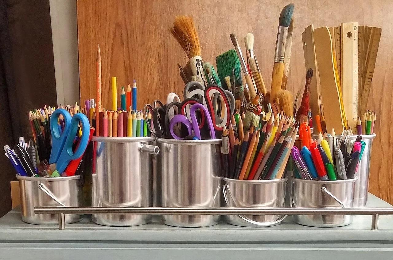 Artystyczne inspiracje - warsztaty dla dzieci