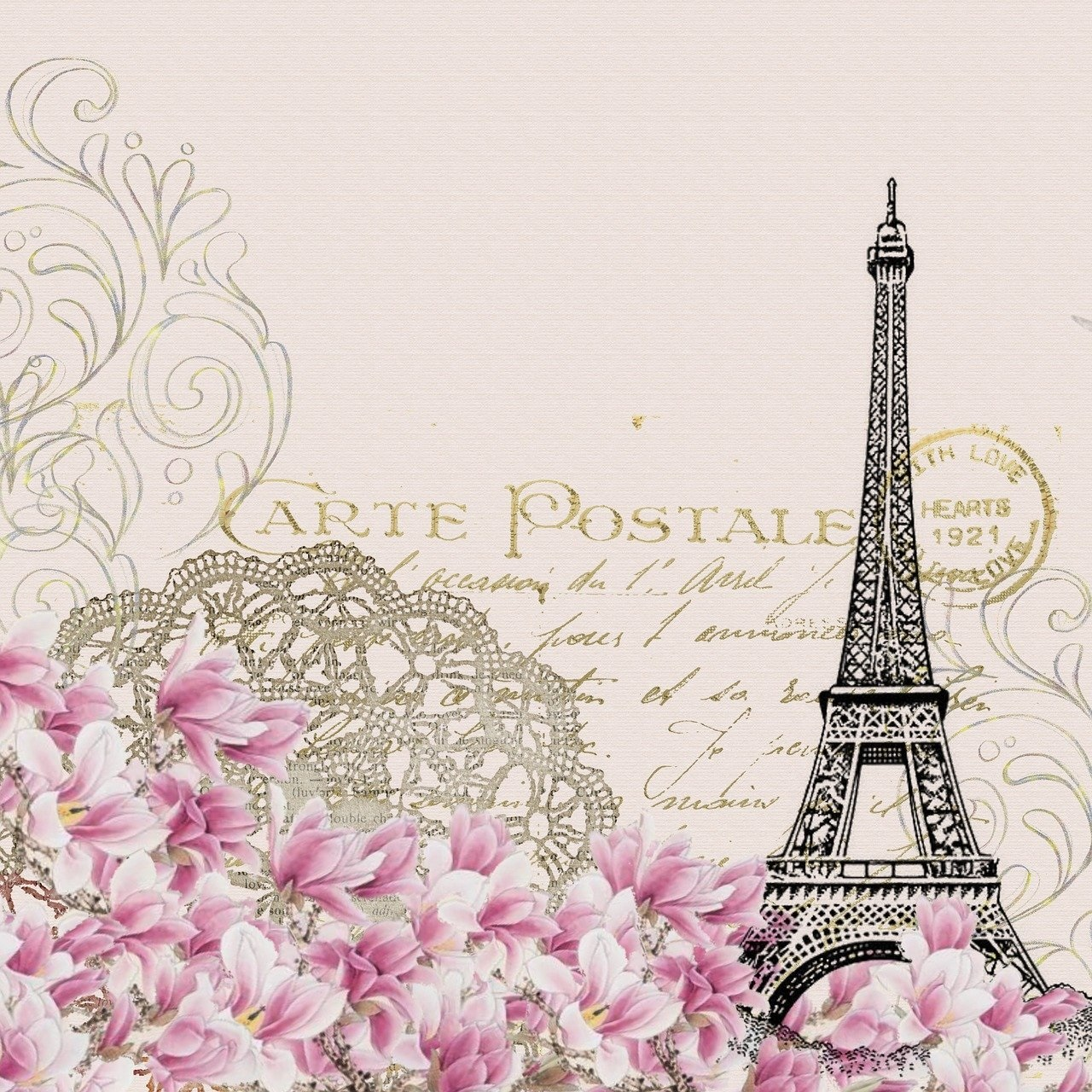 DUA - Warsztat: Marzę kolażem, czyli jak stworzyć własną mapę marzeń