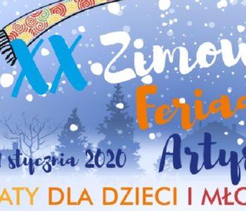 XX Feriada artystyczna - specjalna edycja