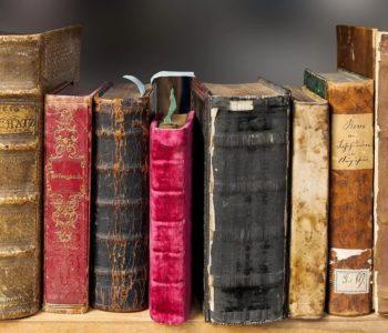 Leniwa niedziela z… domem i książkami