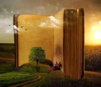 Bursztynowe Drzewo i inne baśnie kaszubskie – Karawana Opowieści