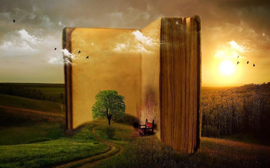 Bursztynowe Drzewo i inne baśnie kaszubskie - Karawana Opowieści
