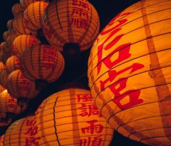 Leniwa niedziela z… chińskim nowym rokiem