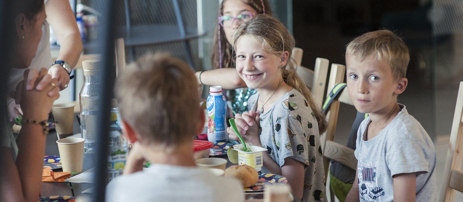 Dzień rodzinny: Pole do popisu – otwarty warsztat z tworzenia gry planszowej