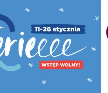 Libero Katowice zaprasza na ferie pełne świetnej zabawy. Bezpłatne atrakcje!