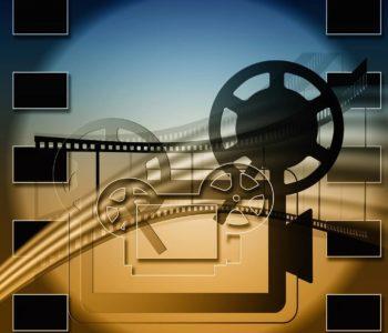 Kino-kołyska: Złodziejaszki