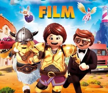 Playmobil. Film już na DVD