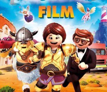 Playmobil Film. Przebojowa animacja z Dorocińskim, Kozidrak i Kamińską już na DVD