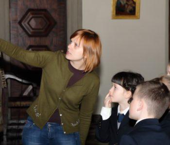 Wawelskie spotkania z historią i sztuką