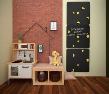 Ścianka wspinaczkowa do pokoju dziecka – dlaczego warto w nią zainwestować?