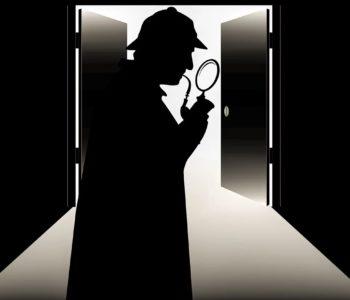 Mali Einsteini: Być jak Sherlock Holmes