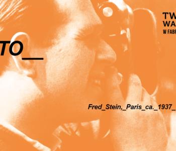 Foto_Pstryk – warsztaty fotograficzne
